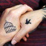 tatuaże dla kobiet