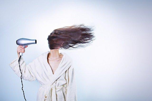 laminowanie włosów opinie