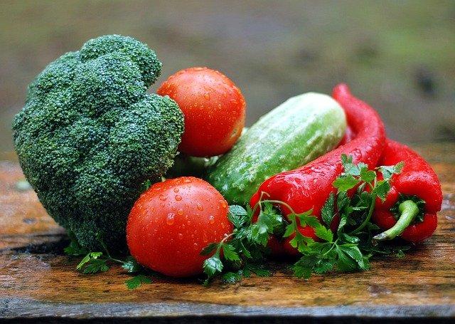 dieta warzywno owocowa efekty